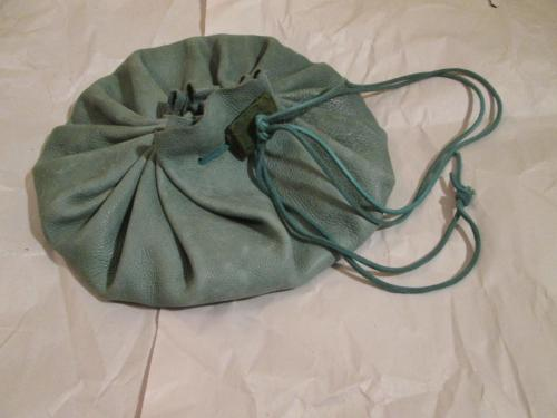 Large Tinder/Possibles Pouch