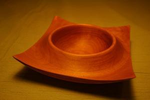 Square Bowl